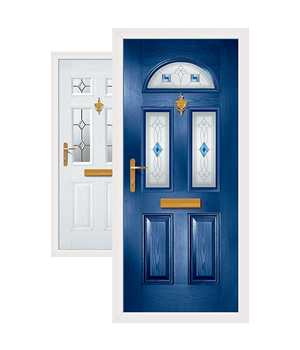 Composite Door Repair Dublin