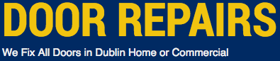 Door Repairs Dublin Logo